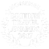 Snaptrip.com - British Travel Awards 2017 Nominee