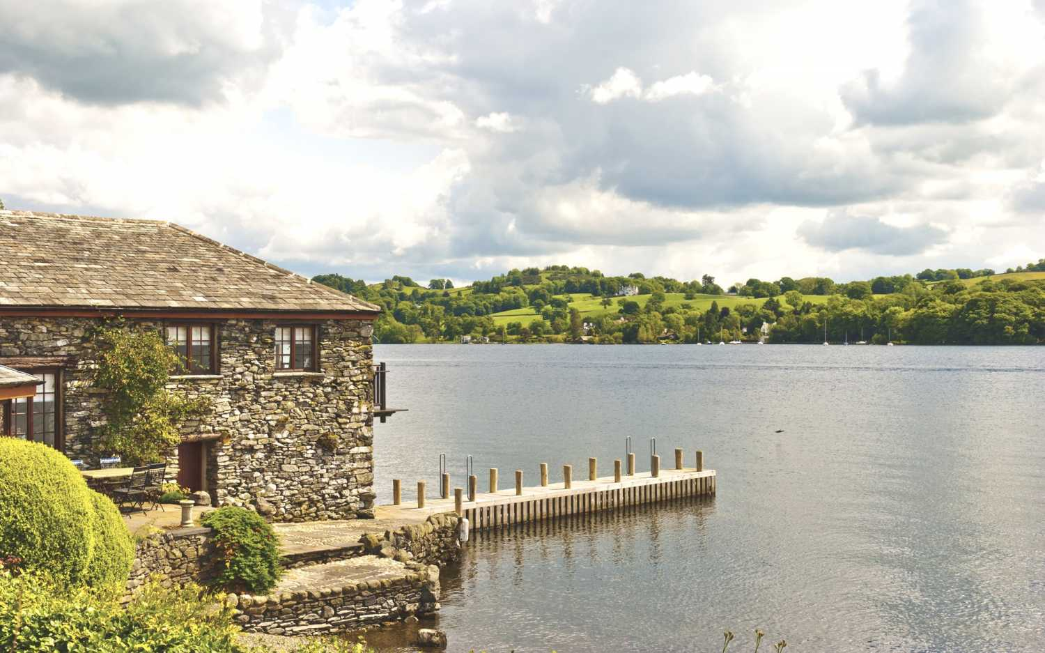 Picture of Monmouthshire - Last Minute Cottages in Monmouthshire