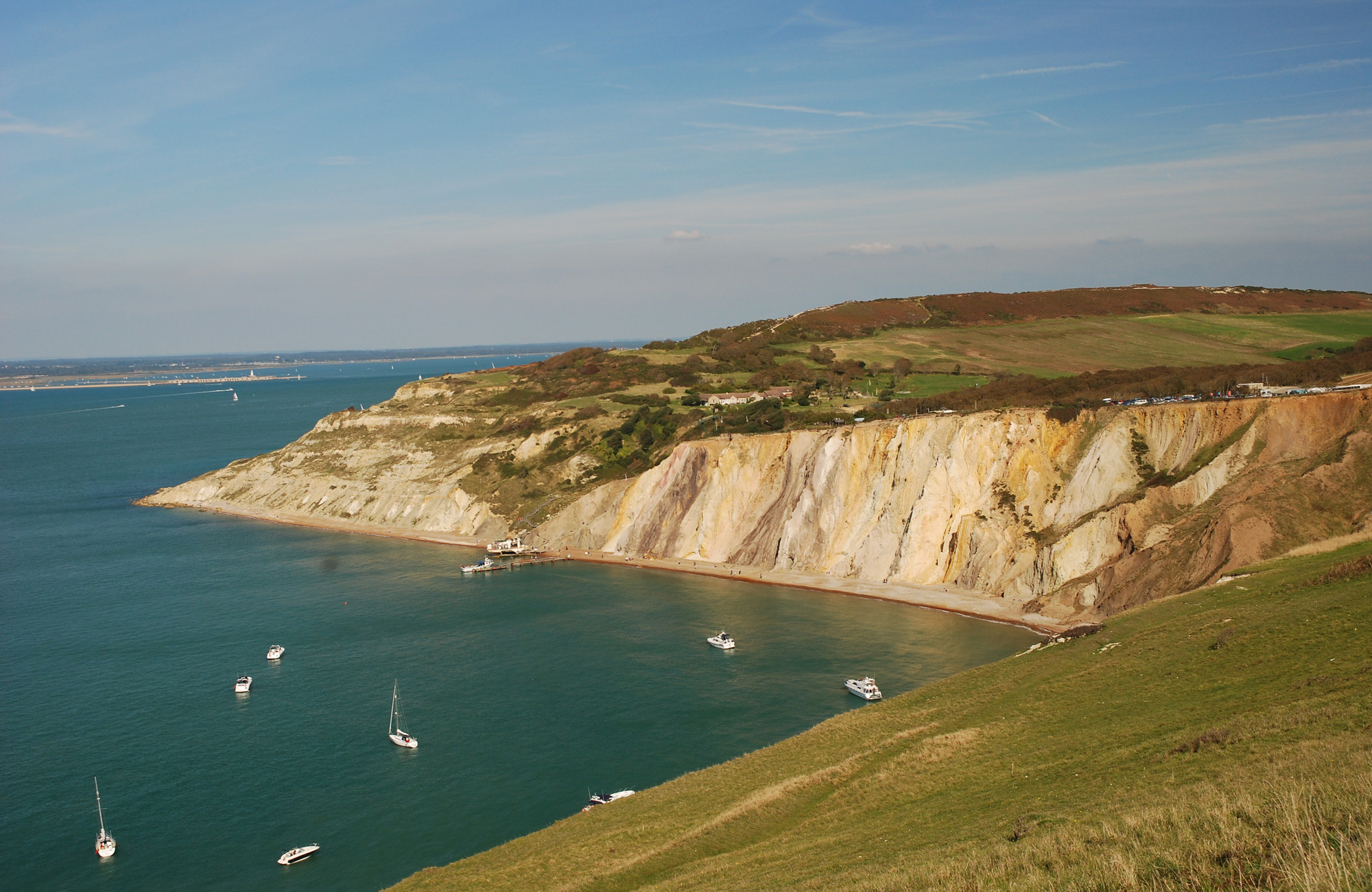 Picture of Isle of Wight - Last Minute Cottages in Isle of Wight