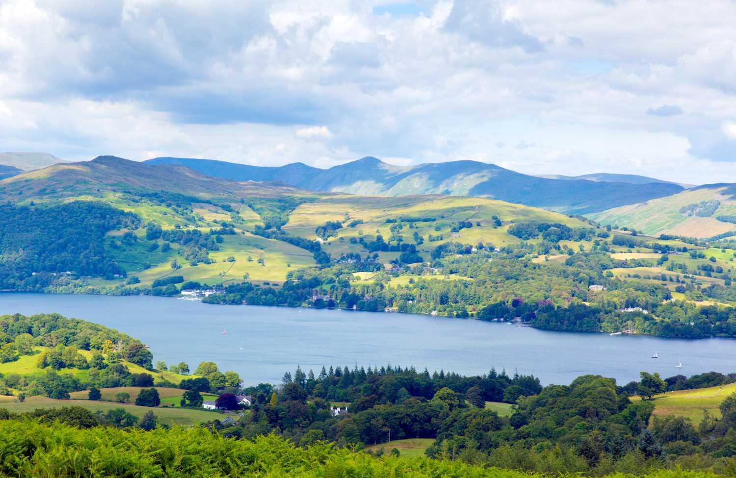Picture of Lake District - Last Minute Cottages in Lake District