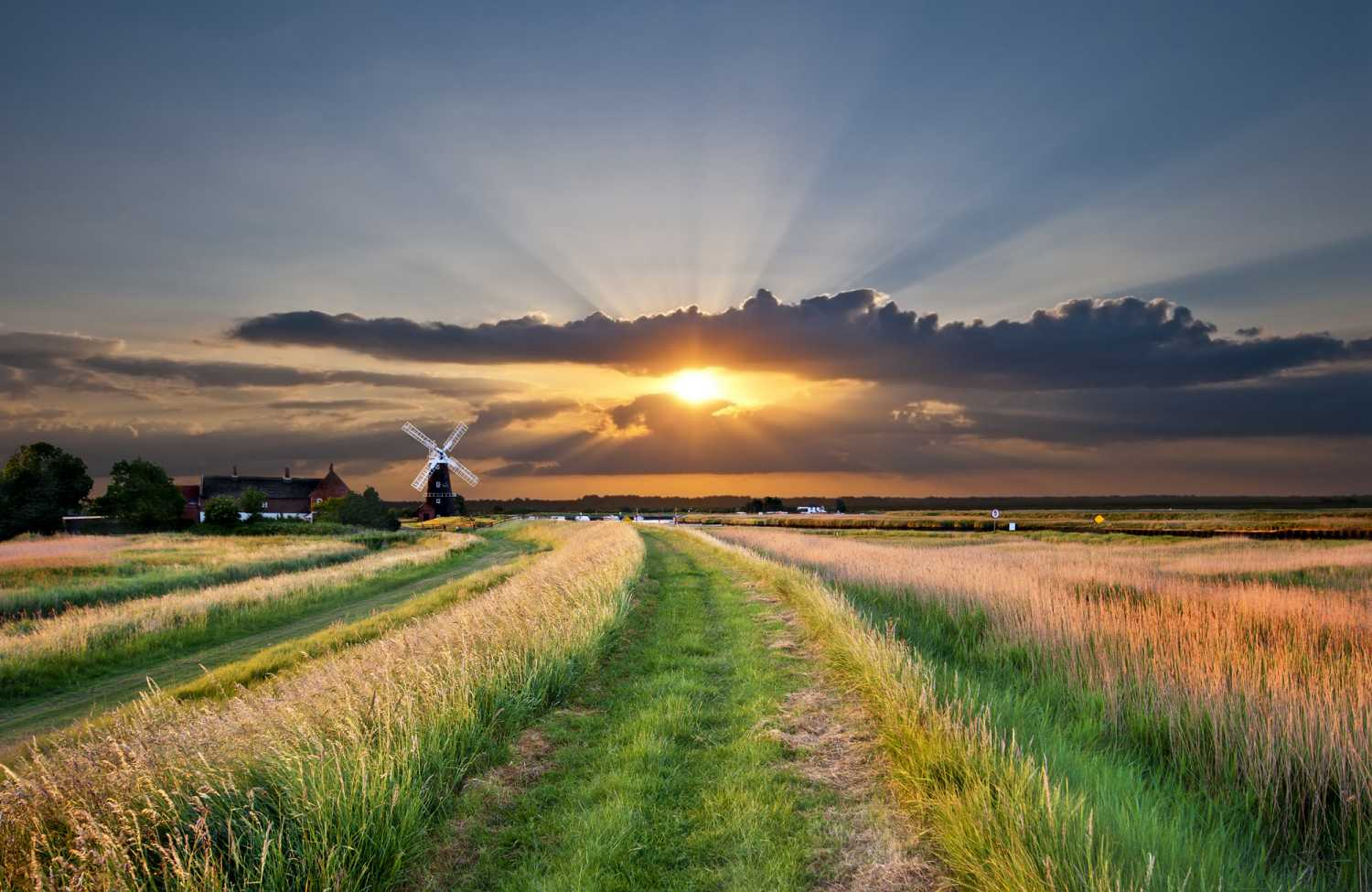 Picture of Norfolk - Last Minute Cottages in Norfolk
