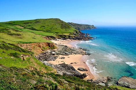 Coastal in Devon