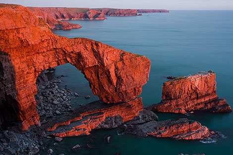 5 Reasons Why Everyone Should Visit Pembrokeshire